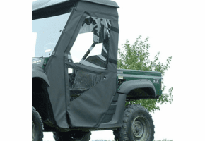 Falcon Ridge Soft Doors - Yamaha Rhino