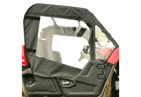Falcon Ridge Soft Doors - Yamaha Viking 700