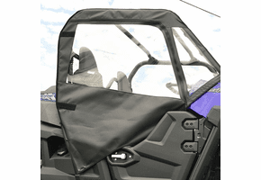 Falcon Ridge Soft Doors - Yamaha Wolverine