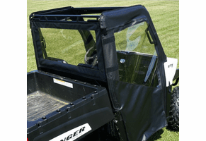 Falcon Ridge Soft Full Doors - Mid Size Polaris Ranger