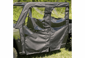 Falcon Ridge Soft Full Doors - Mid Size Polaris Ranger Crew