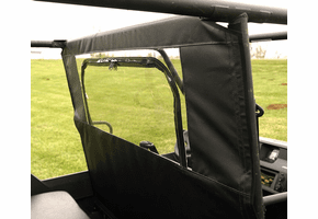 Falcon Ridge Soft Middle Window - 2015-18 Kawasaki Mule Pro-FXT | DXT