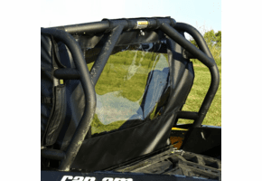 Falcon Ridge Soft Rear Panel - Can Am Commander