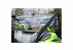 Falcon Ridge Soft Rear Panel - Honda Talon 1000