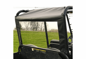 Falcon Ridge Soft Rear Panel - Husqvarna HUV 4421XL