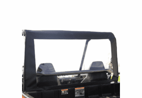 Falcon Ridge Soft Rear Panel - Polaris Ranger 150