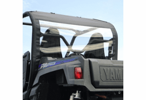 Falcon Ridge Soft Rear Panel - Yamaha Wolverine