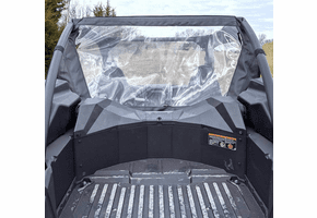 Falcon Ridge Soft Rear Window - Kawasaki Teryx KRX 1000