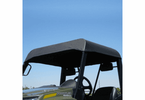 Falcon Ridge Soft Top - 2006-11 Arctic Cat Prowler w| Square Bars