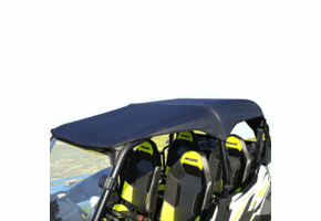 Falcon Ridge Soft Top - 2014-18 Polaris RZR XP 4 1000 | XP 4 Turbo