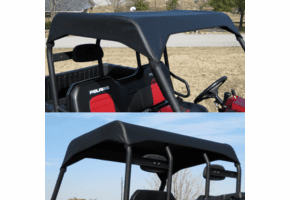 Falcon Ridge Soft Top - Bobcat 2200 | 3400
