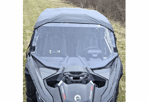 Falcon Ridge Soft Top - Can Am Maverick X3 Max