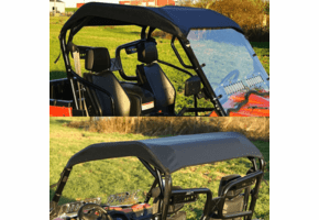Falcon Ridge Soft Top - CF Moto UForce 500 | 800