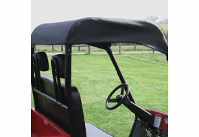 Falcon Ridge Soft Top - Chuck Wagon