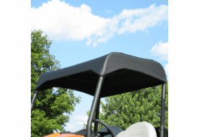 Falcon Ridge Soft Top - Club Car XRT1550