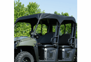 Falcon Ridge Soft Top - Full Size Polaris Ranger Crew