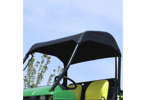 Falcon Ridge Soft Top - John Deere Gator