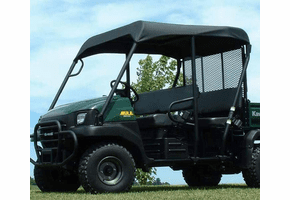 Falcon Ridge Soft Top - Kawasaki Mule 3010 Trans | 4010 Trans