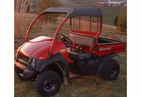 Falcon Ridge Soft Top - Kawasaki Mule 600 | 610