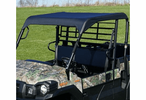 Falcon Ridge Soft Top - Kawasaki Mule Pro-FX | DX