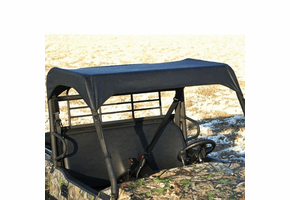 Falcon Ridge Soft Top - Kawasaki Mule Pro-MX