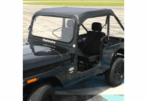 Falcon Ridge Soft Top - Mahindra ROXOR