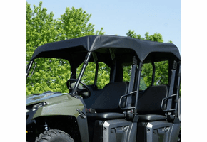 Falcon Ridge Soft Top - Mid Size Polaris Ranger Crew