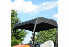 Falcon Ridge Soft Top - New Holland Rustler 120 | 125
