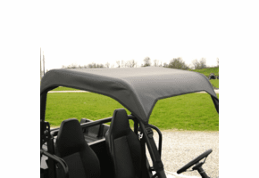 Falcon Ridge Soft Top - Polaris Ranger 150