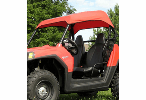 Falcon Ridge Soft Top - Polaris RZR 570 | S 570 | 800 | S 800 | XP 900