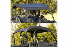 Falcon Ridge Soft Top - Textron Stampede