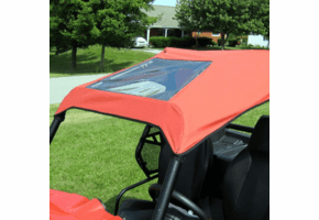 Falcon Ridge Soft Top w| Sunroof - Polaris RZR 570 | 800 | S 800 | XP 900