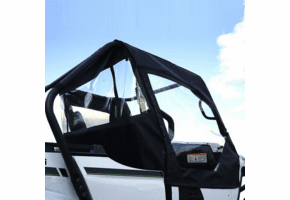 Falcon Ridge Soft Upper Doors and Rear Panel - Kawasaki Teryx 800