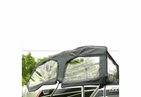 Falcon Ridge Soft Upper Doors and Rear Window - Polaris General 4 1000 | XP 4 1000