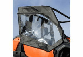 Falcon Ridge Soft Upper Doors - Honda Pioneer 1000