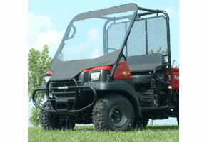 Falcon Ridge Soft Windshield - Kawasaki Mule 3000 | 3010