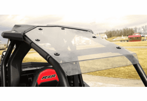 Falcon Ridge Tinted Hard Top - Polaris RZR RS1
