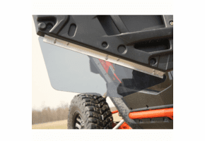 Falcon Ridge Tinted Lower Door Inserts - Honda Talon 1000X-4
