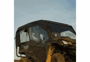 Falcon Ridge Top, Doors and Rear Window - Honda Pioneer 1000-5