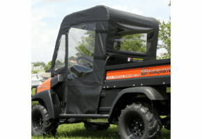 Falcon Ridge Top, Doors and Rear Window - New Holland Rustler 120 | 125