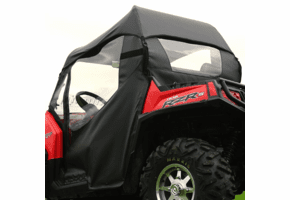 Falcon Ridge Top, Doors and Rear Window - Polaris RZR 570 | S 570 | 800 | S 800 | XP 900