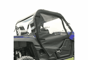 Falcon Ridge Top, Doors and Rear Window - Yamaha Wolverine