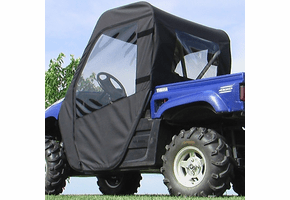 Falcon Ridge Top, Half Doors and Rear Window - Yamaha Rhino
