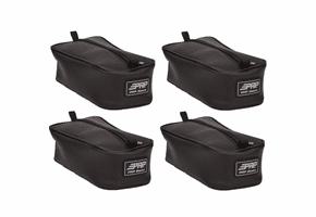 PRP Center Console Storage Bags |Pack of 4| - Yamaha YXZ 1000 R