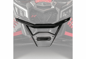 Rival Front Bumper - 2018-20 Can Am Maverick Sport
