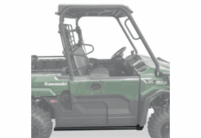 Rival Rock Sliders - 2019-20 Kawasaki Mule Pro-MX
