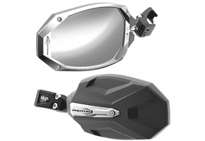 Seizmik Photon Side View Sport Mirrors |Sold in Pairs|