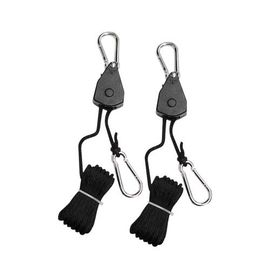 Barron Lighting GLA-HDH Growlite Rope Ratchets