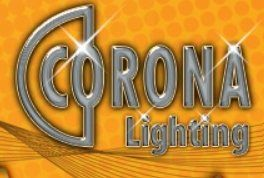 "<b>Corona Lighting</b></br><u><font  color=""blue"">Landscape Lighting</font></u>"