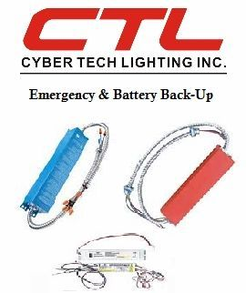<b>Cyber Tech</b></br> Emergency & Battery Back-UP</font></u>